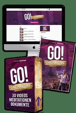Go Der Online-Kurs