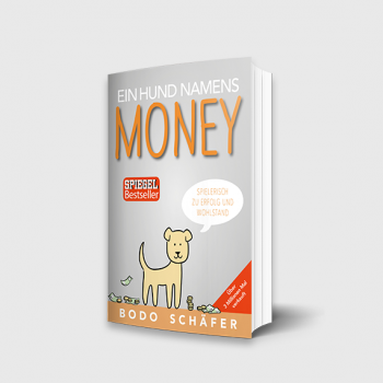 Ein Hund namens money