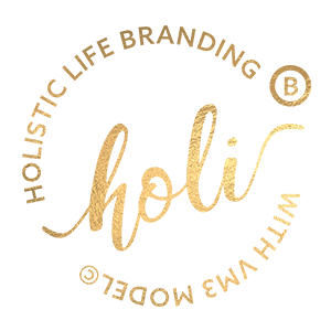 Holistic Life Branding