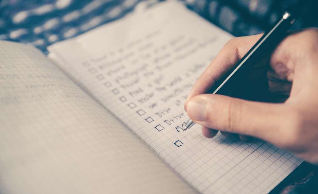 Zeitmanagement-Strategien
