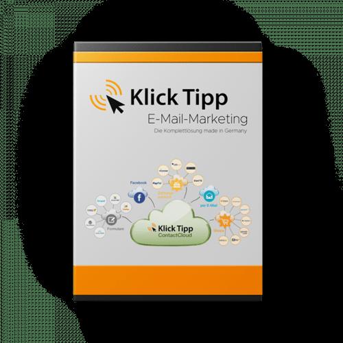 Klick-Tipp E-Mail-Marketing