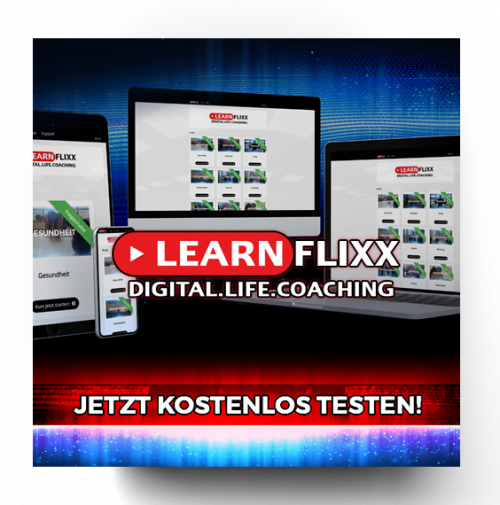 learnflixx