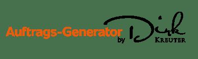 Auftrags-generator