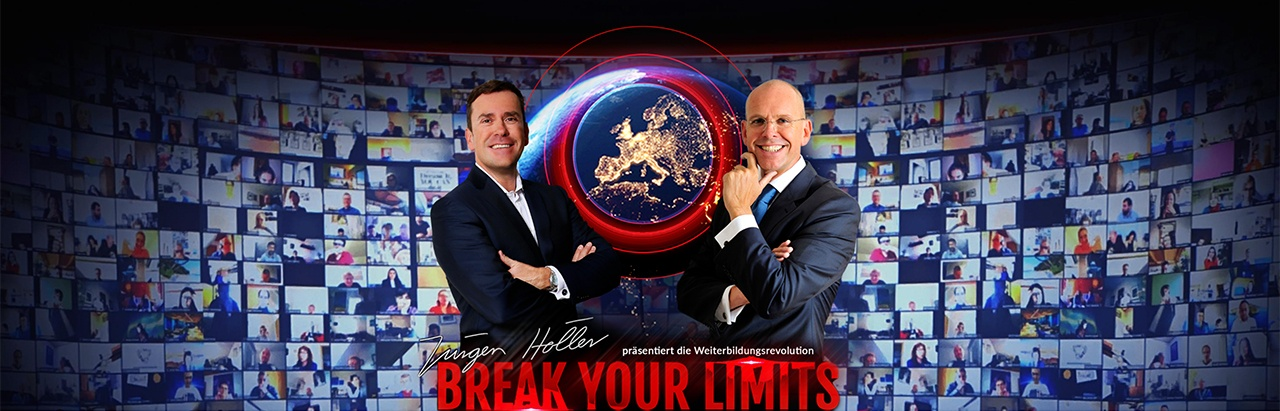 break your limits