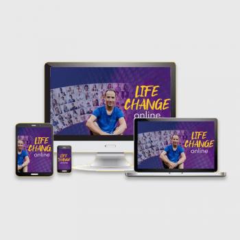 life change online